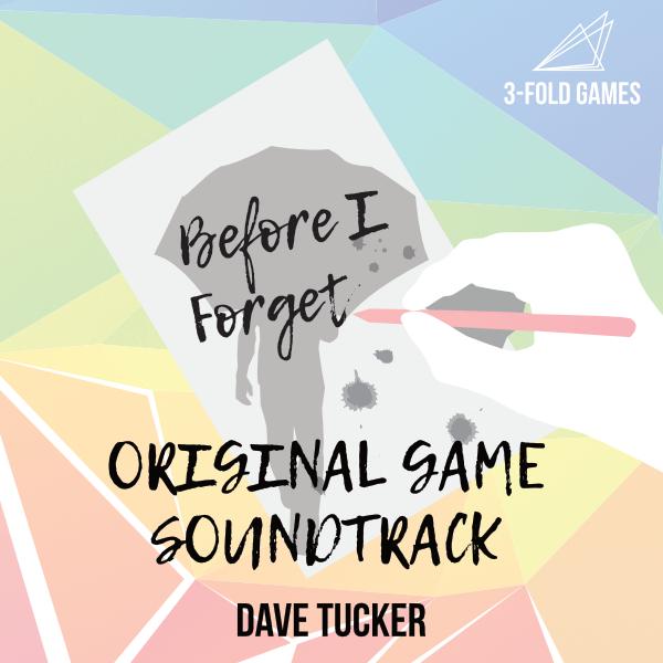 Before I Forget (Original Game Soundtrack)